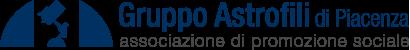 Gruppo Astrofili di Piacenza