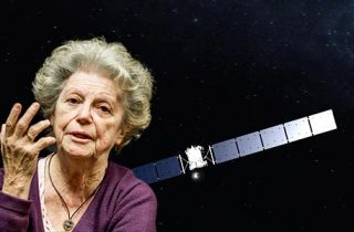 Prof.ssa Amalia Ercoli Finzi