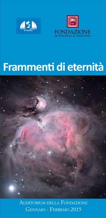 Misteri dell'Universo