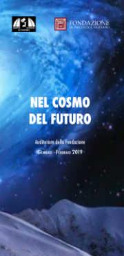 Nel cosmo del futuro